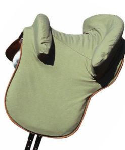 Plátený poťah na stoličku Potrera