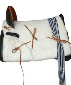 Silla Vaquera Economica Pony