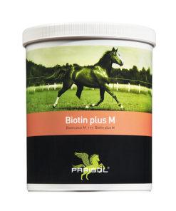 Parisol Biotin Plus M Gran. Biotina