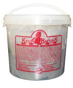 Kevin Bacons Arcilla De Manicouagan 2Kg