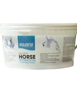Equana Healthy Horse Hydratation Cubo 24 Bol 960G