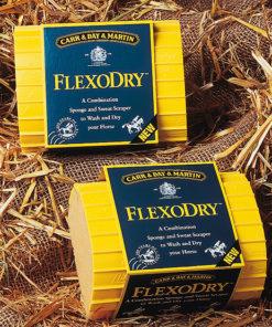Esponja Con Secador (Flexo-Dry).Unidad