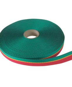 Nylonová páska v rolkách