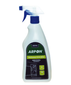 Insecticida Arpon Deltasect 1000 Ml