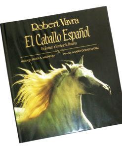 Libro El Caballo Español