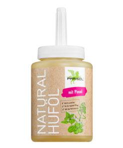 Parisol Crema Cascos 100% Natural Aguacate-Oregano 500 Ml.