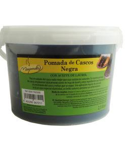 Pomada De Cascos Marjoman