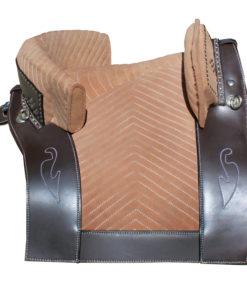 Silla Portuguesa Economica Completa Pony