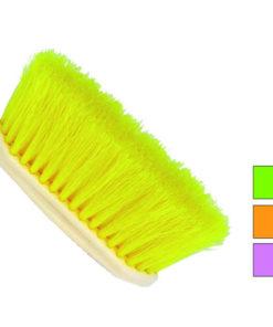Fluorescenčná štetina z umelej štetiny Daslo Alto Brush