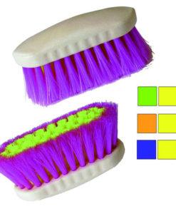 Bicolor Fluorescent Synthetic Fiber Kefa