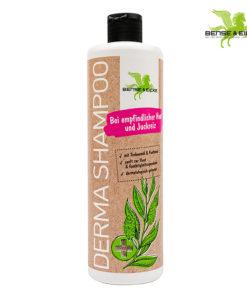 Derma Shampoo Champu Dermatologico